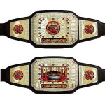 Chili Cook Off Championship Belt Belts
