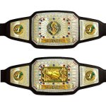 Championship Award Belt- Top Sales Belts