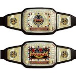 Poker/Gaming Championship Belt Belts