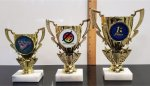 Cup Mylar Holder Trophy Cup Trophies