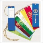 Stock Ribbon Ribbons